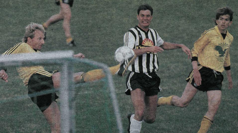 1987 KR - ÍA mynd1