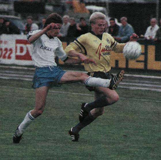 1987 Keflavík - ÍA mynd1