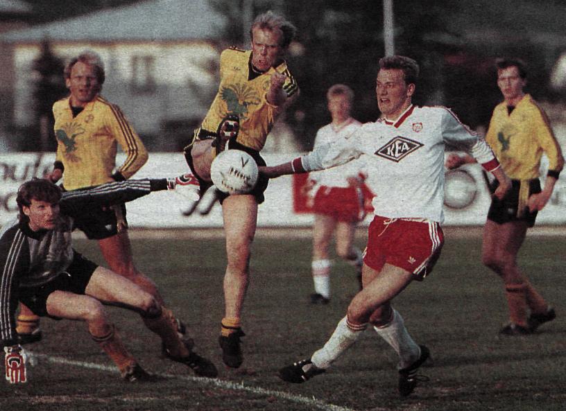 1987 Þór - ÍA mynd1