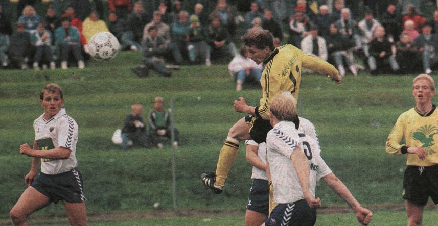 1988 ÍA - Leiftur mynd1