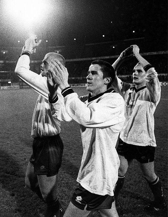 1993 Feyenoord - ÍA Mynd1