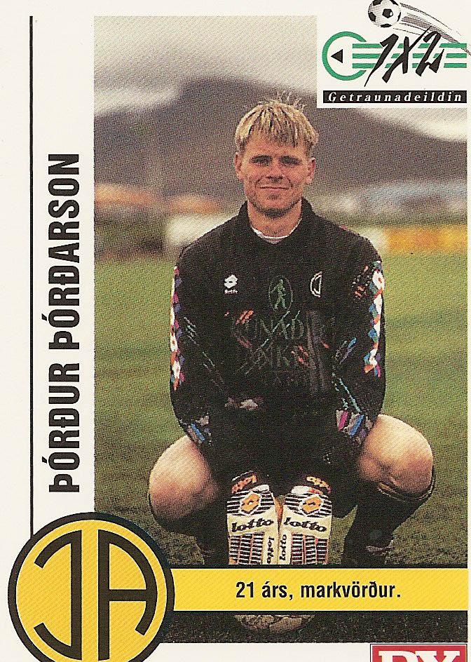 1993 LiðsmyndDV Þórður Þ